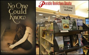 Book in Parables Omaha